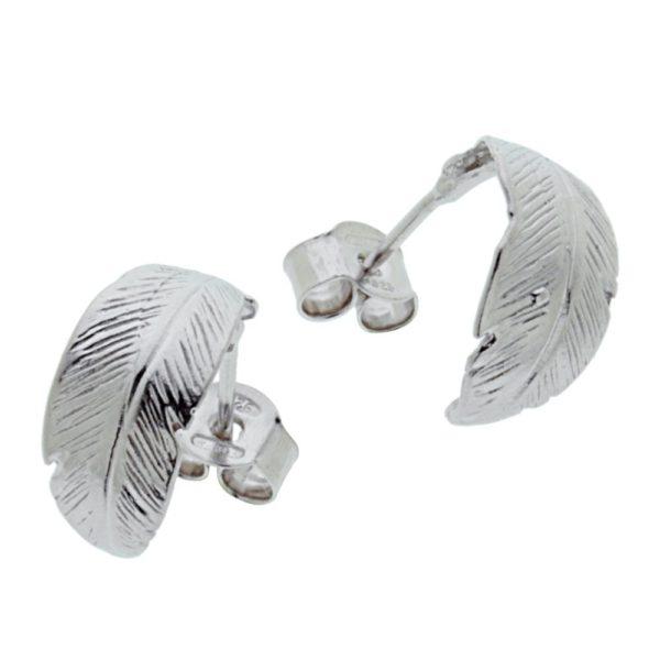 Anello fede in argento con zirconi