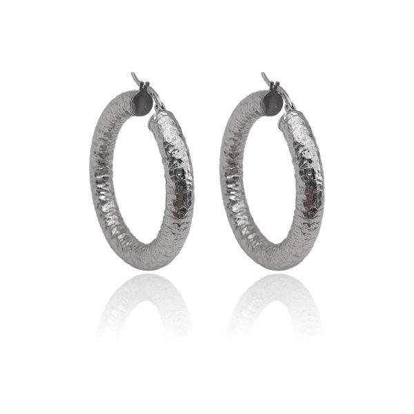 Orecchini in argento 925./..